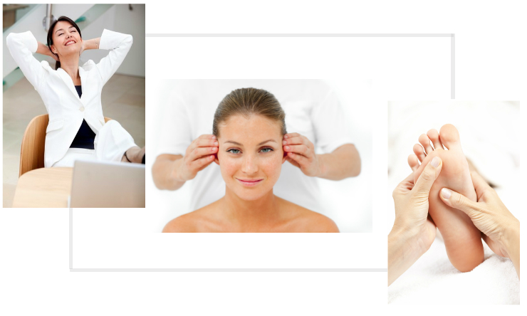 Reflexology, Indian head massage, Hypnotherapy in Bromley, Beckenham Croydon, London EC1Y areas